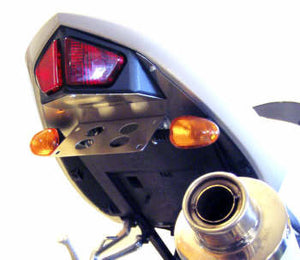 Competition Werkes Fender Eliminator Kit - Triumph Daytona 600/650 2004-2005