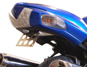 Competition Werkes Fender Eliminator Kit - Kawasaki ZX14 2006-2008