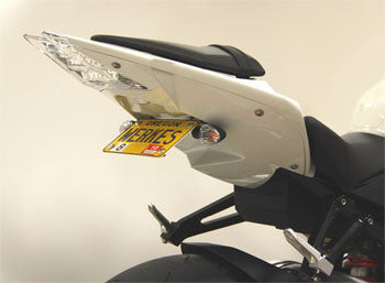 BMW S1000RR Fender Eliminator Kit. BMW S1000RR Tail Tidy