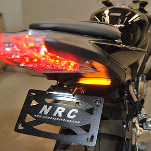 BMW S1000RR Fender Eliminator Kit / LED Tail Light / LED Turn Signals.