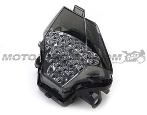 2015-2019 Yamaha R3 Integrated LED Tail Light | 2015-2019 Yamaha R3 Sequential LED Tail Light