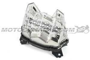 2017-2020 Yamaha FZ09 Integrated LED Tail Light | 2017-2020 Yamaha FZ09 Sequential LED Tail Light