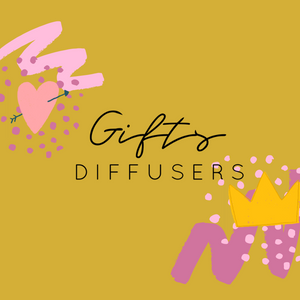 Gifts Diffusers