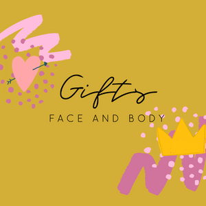Gifts Face and Body