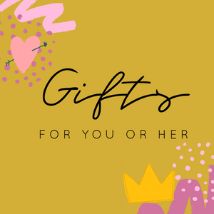 All Gifts For Women