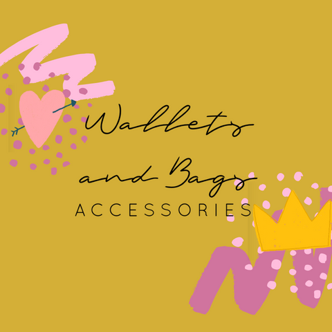 Accessories Wallets and Bags
