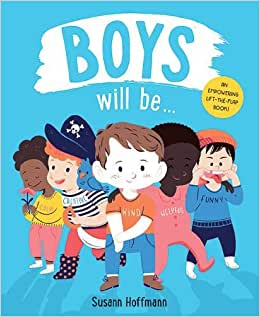 Boys Will Be..