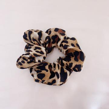 The Leopard Scrunchie Pack
