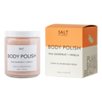 BODY POLISH - PINK GRAPEFRUIT + VANILLA