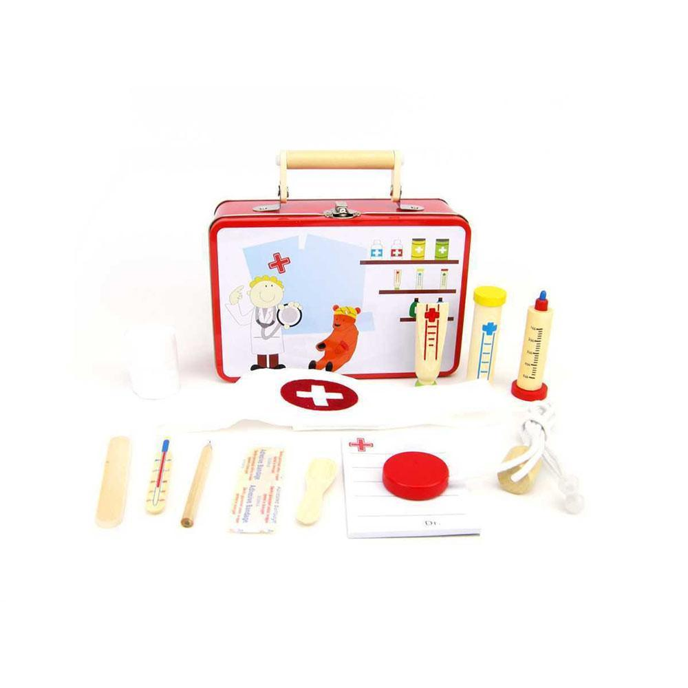 Doctor's Play Set