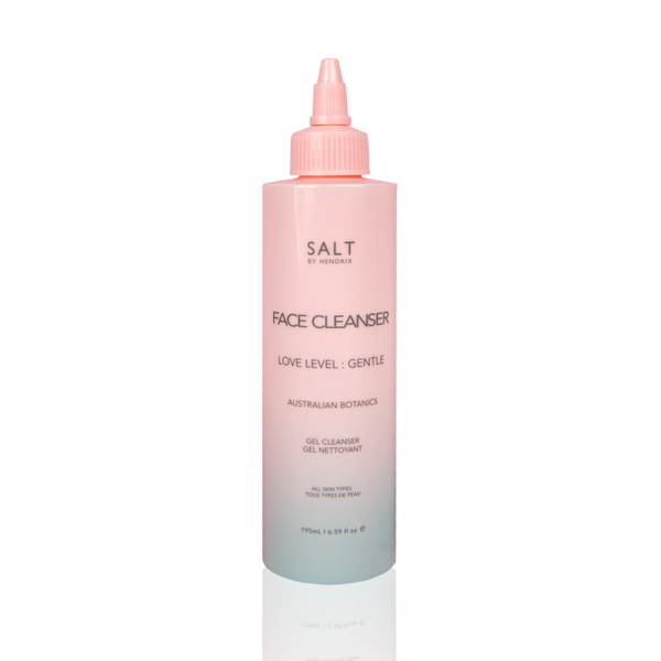 Face Cleanser - Gel