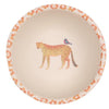 Divided Plate Set - On Safari