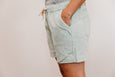 Lara Shorts - Mint