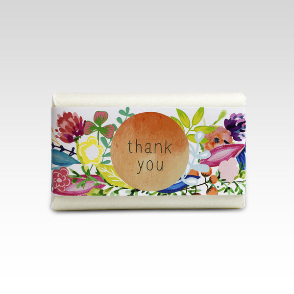 Thank You - French Pear Soap