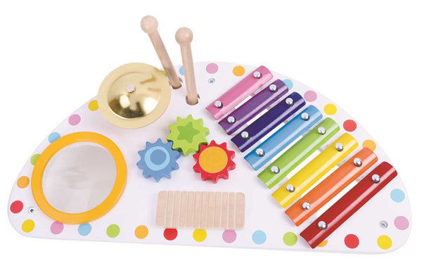 Tooky Toy Multi Function Music Centre