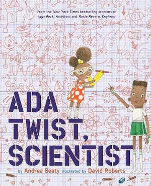 Ada Twist, The Scientist