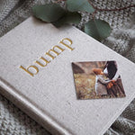Write To Me Bump - A Pregnancy Story