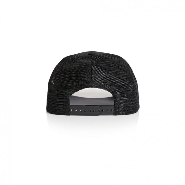 BLD Pawrent Trucker Cap with BLD Logo