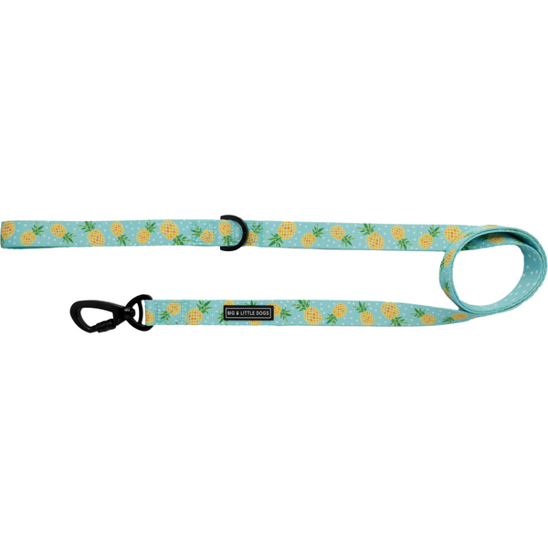 Comfort Dog Leash Fine-apple Pineapples