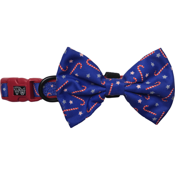 Dog Collars & Bow Ties