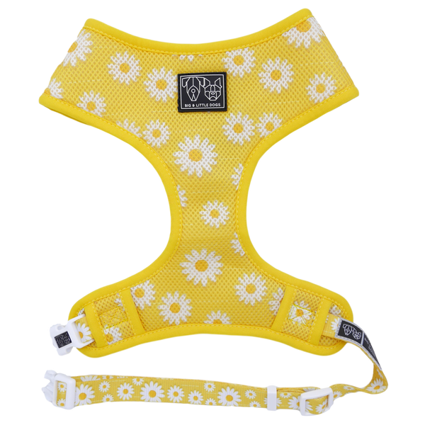 Classic Mesh Dog Harness Oopsie Daisy
