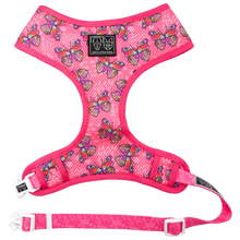 Classic Mesh Dog Harness Flutterly Fab Butterflies