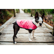 Silver Eagle Cooling Coats Pink