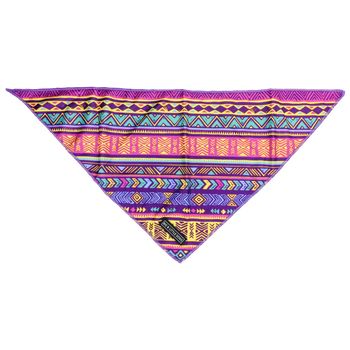 Cooling Dog Bandana Aztec Dreams