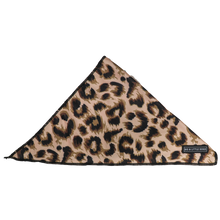 Cooling Dog Bandana Luxurious Leopard