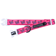 Dog Collar and Bow Tie Flutterly Fab Butterflies