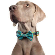 Dog Collar and Bow Tie Game Over Gamer