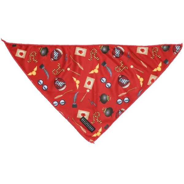 Cooling Dog Neckerchief