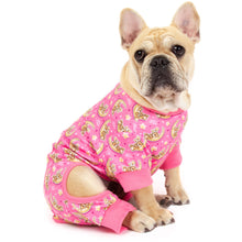 Dog Onesie Pyjamas Sweet Dreams