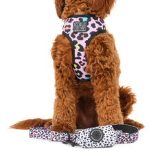 DOG POOP BAG HOLDER: Gettin' Spotty With It (NEW!)