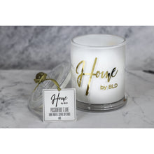 Home by BLD | Passionfruit & Lime Soy Candle