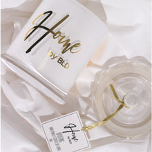 Home by BLD | Uplifting Soy Candle