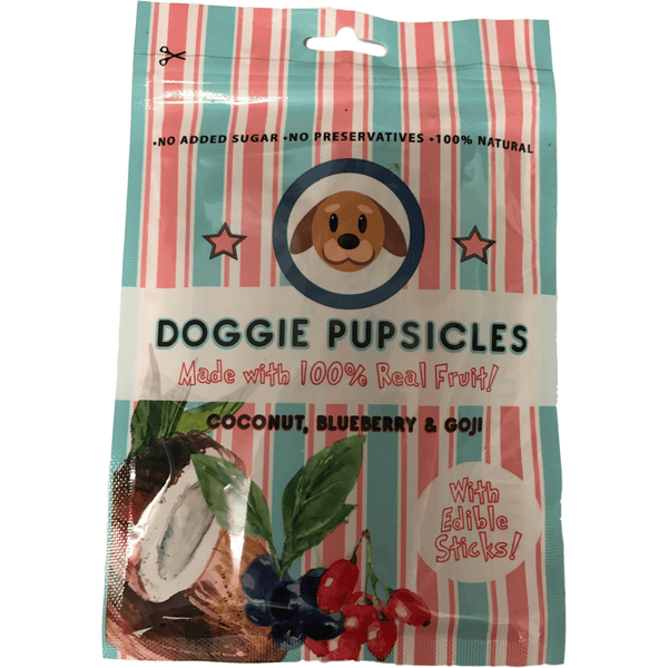 L'Barkery Doggie Pupsicles