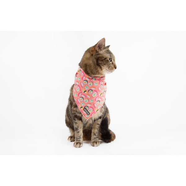 CAT BANDANA: Sashimi (NEW!)