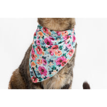 Little Kitty Co. Cooling Bandana That Floral Feeling