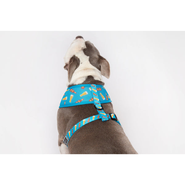 Paw X Beer Classic Mesh Dog Harness