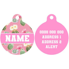 Premium Pet ID Tag | Plant One on Me