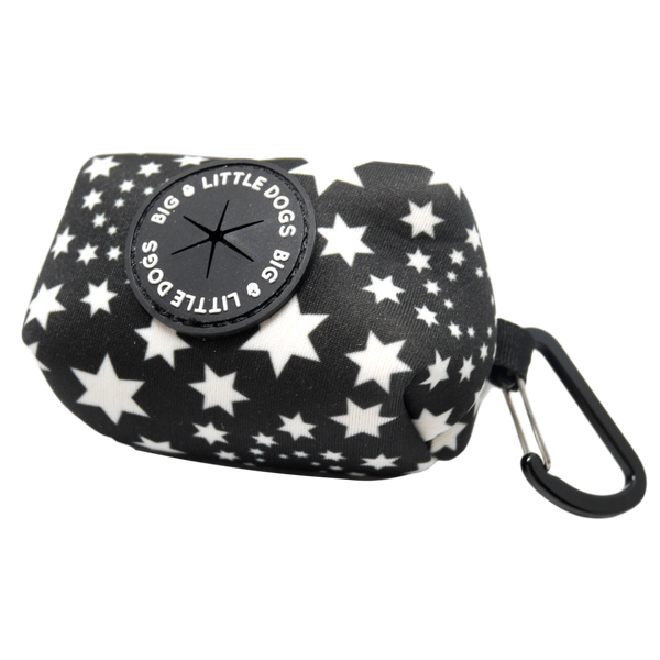 Dog Poop Bag Holder Shoot For The Stars