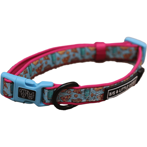 Dog Collar for Big and Small Dogs