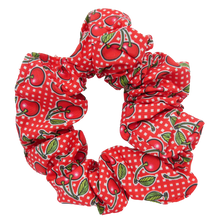 Scrunchie Cherrylicious Cherries