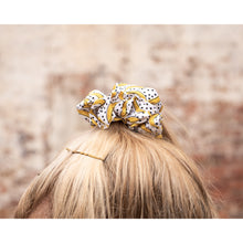 Scrunchie Going Bananas