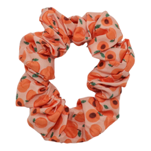 Scrunchie Just Peachy Peaches
