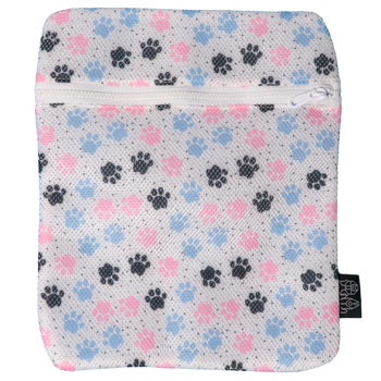 DELICATES WASH BAG: Wash your Paws