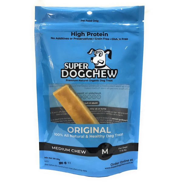 DOG TREATS Super Dog Chew | Chew Bar