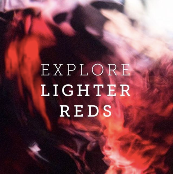 Explore Lighter Reds