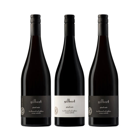 Pinot Lovers 3 Pack